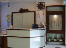 林信成牙醫診所,位於台南市